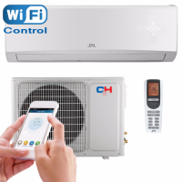CH-S12FTXE (Wi-Fi) Серия Alpha (Inverter)